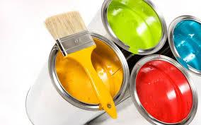 رنگ نانو برای دیوار